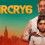 معرفی بازی far cry 6 |  تاریخ انتشار و داستان بازی far cry 6