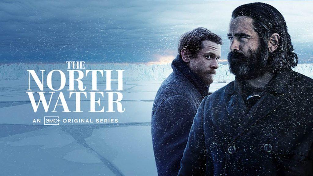 سریال آبهای شمال