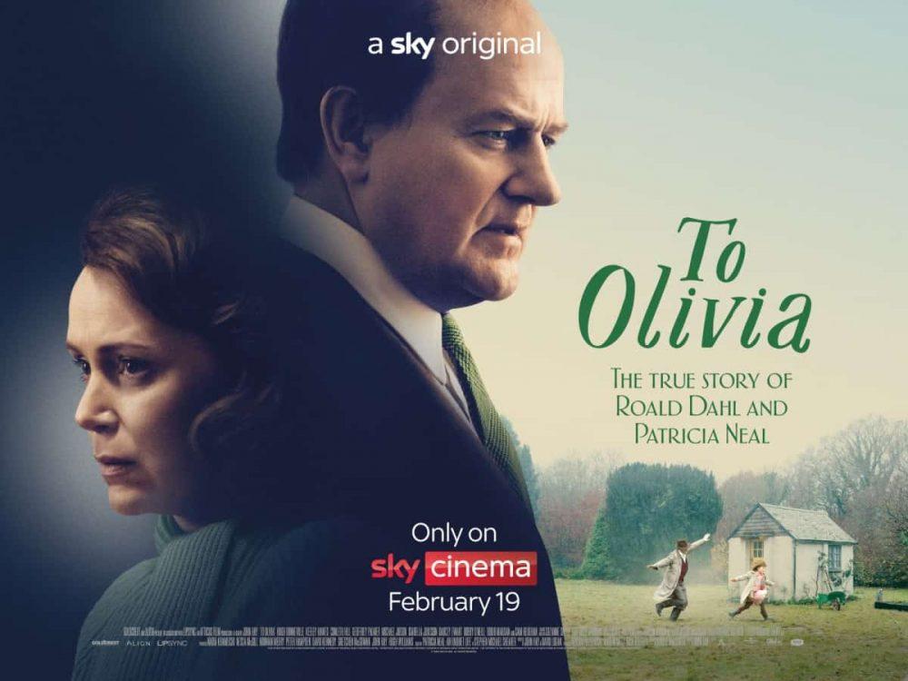 فیلم برای اولیویا