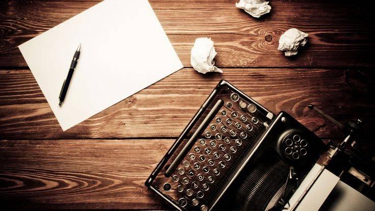 آموزش مراحل نوشتن داستان