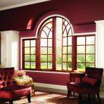 راهنمای سبک های پنجره   17 نوع پنجره خانگی