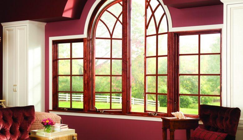 سبک های پنجره