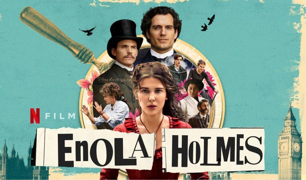 فیلم Enola Holmes