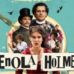 نقد فیلم Enola Holmes – انولا هولمز