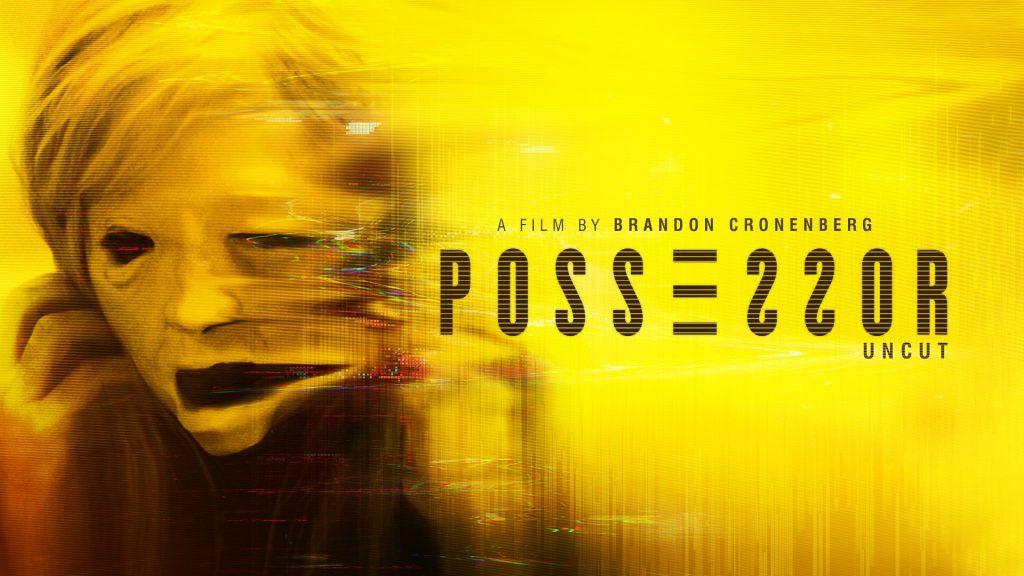 فیلم Possessor