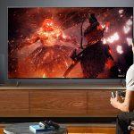 بررسی تلویزیون X900H سونی