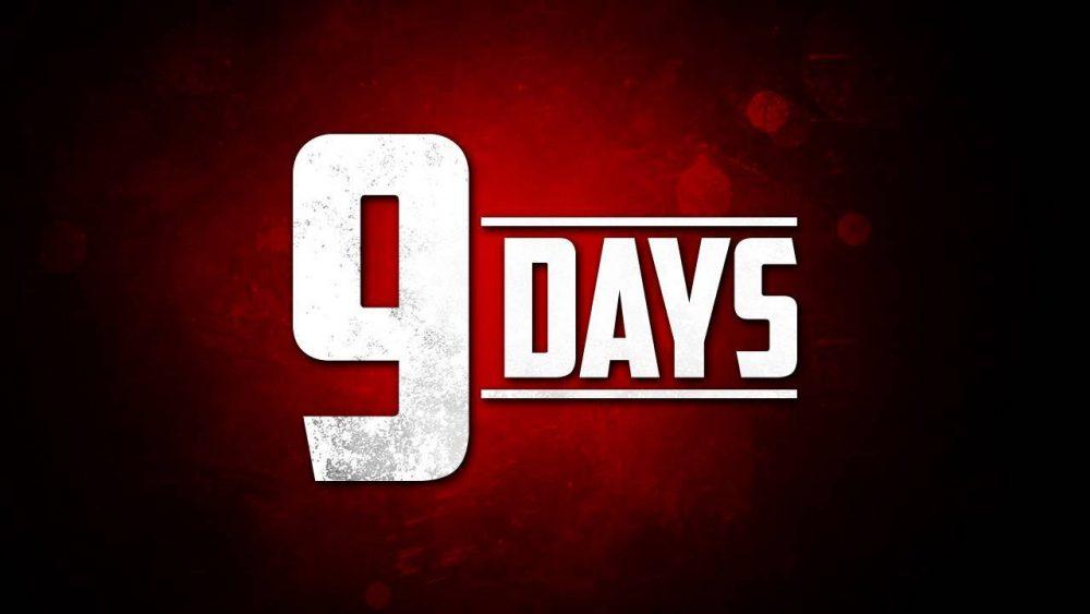 فیلم nine days
