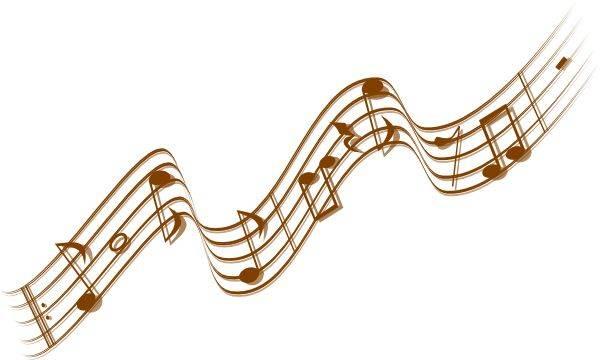 مقیاس های موسیقی