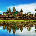 معبد انگکور وات: 4 ویژگی معبد آنگکور وات