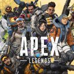 نقد و بررسی بازی Apex Legends
