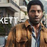 نقد فیلم Beckett | دیوید واشنگتن در تریلری سیاسی