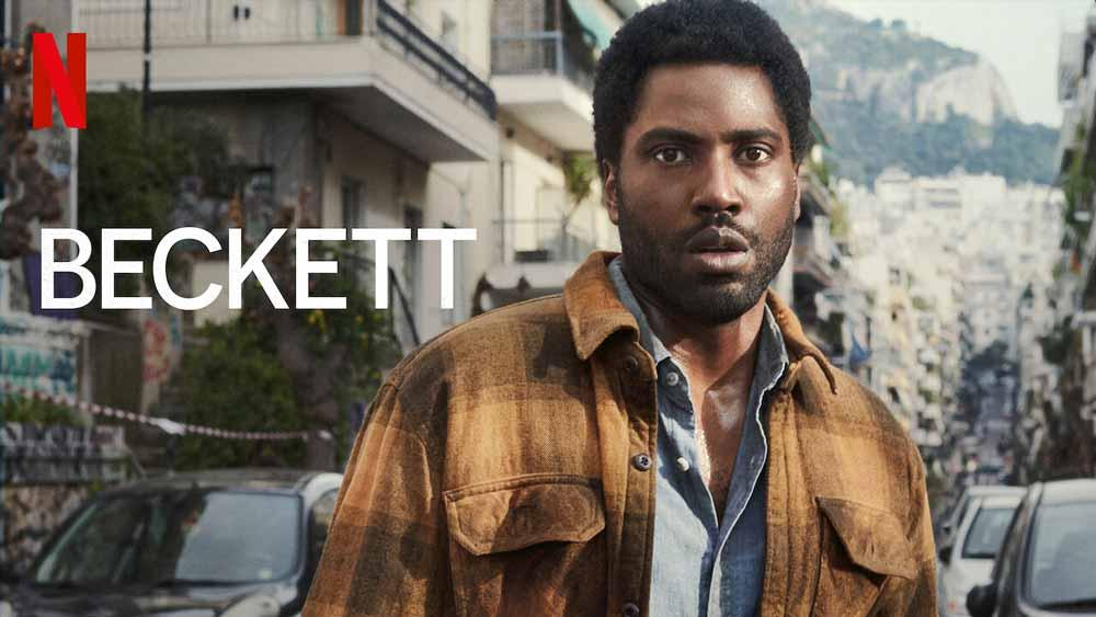 فیلم Beckett