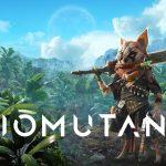 نقد و بررسی بازی Biomutant