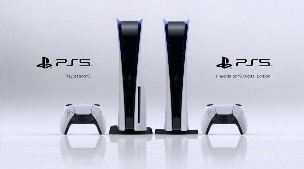 کنسول PS5