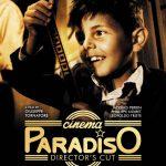 نقد فیلم سینما پارادیزو