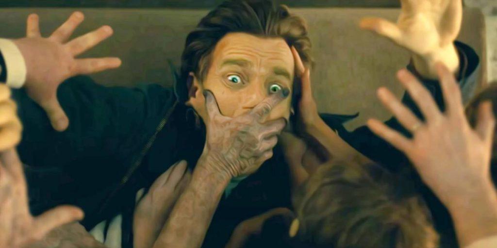 فیلم دکتر خواب