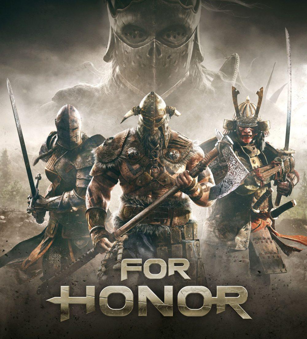 بازی For Honor