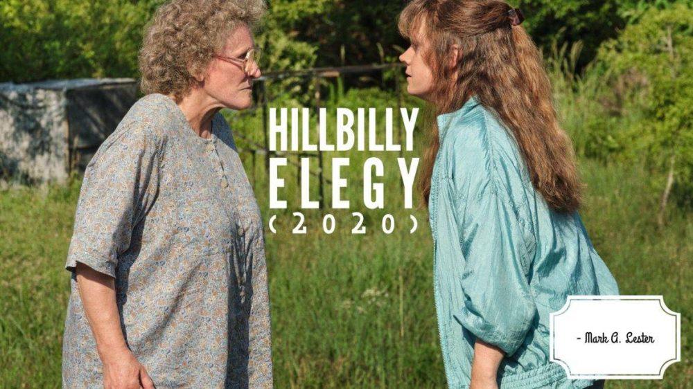 فیلم Hillbilly Elegy