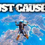 نقد و بررسی بازی Just Cause 3
