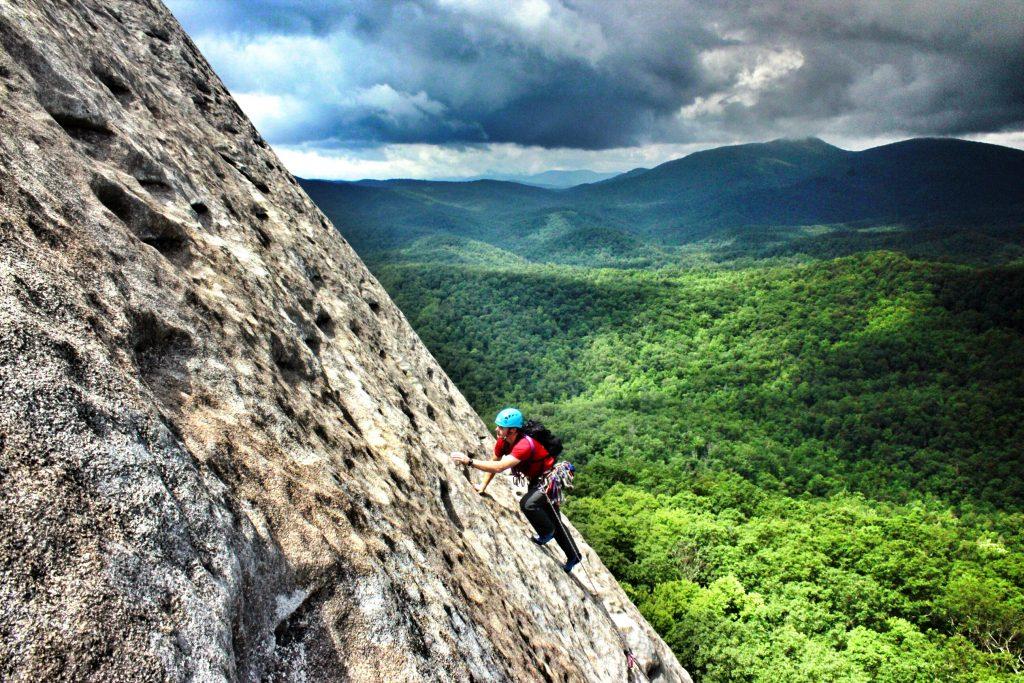 عکاسی کوهنوردی