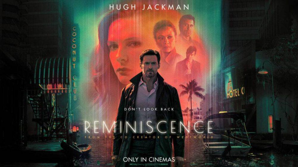 فیلم Reminiscence 2021