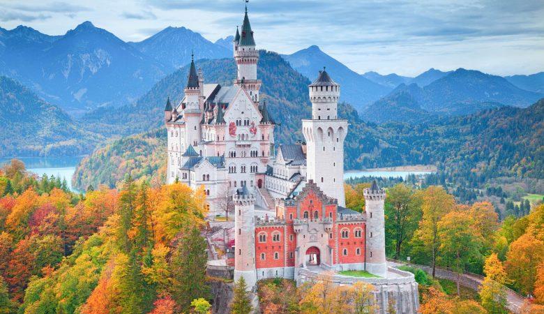 قلعه نوشوانشتاین