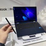 نقد و بررسی لپ تاپ Samsung Galaxy Book Pro