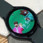 بررسی ساعت Samsung Galaxy Watch 4