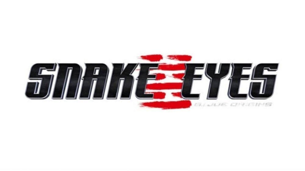 فیلم Snake Eyes