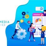 ۱۰ نکته بازاریابی شبکه های اجتماعی برای تازه کارها