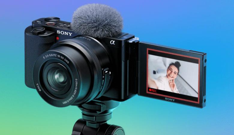 دوربین ZV-E10