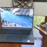 بررسی کامل و تخصصی لپ تاپ Dell XPS 17 مدل 2020