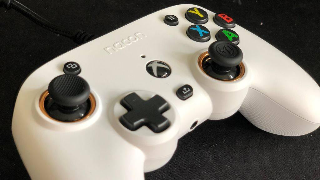 کنترلر Rig Nacon Pro Compact