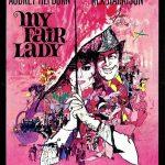 نقد فیلم بانوی زیبای من    My Fair Lady