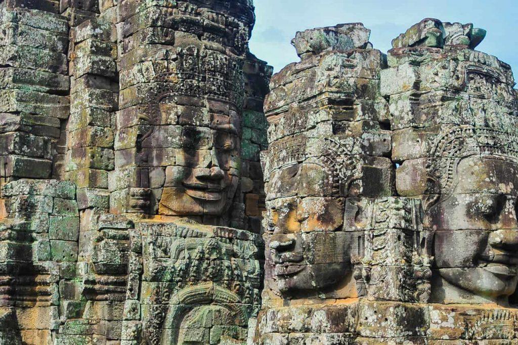 معبد انگکور وات