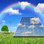 توضیحات انرژی خورشیدی: نحوه عملکرد انرژی خورشیدی