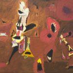 راهنمای زندگی و هنر آرشیل گورکی