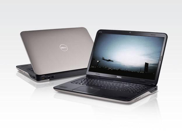 لپ تاپ Dell XPS 17