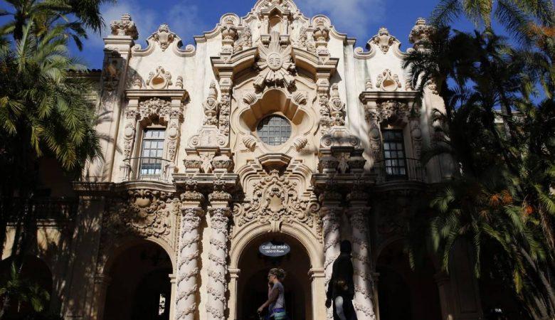 معماری استعماری اسپانیا