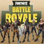 نقد و بررسی بازی Fortnite
