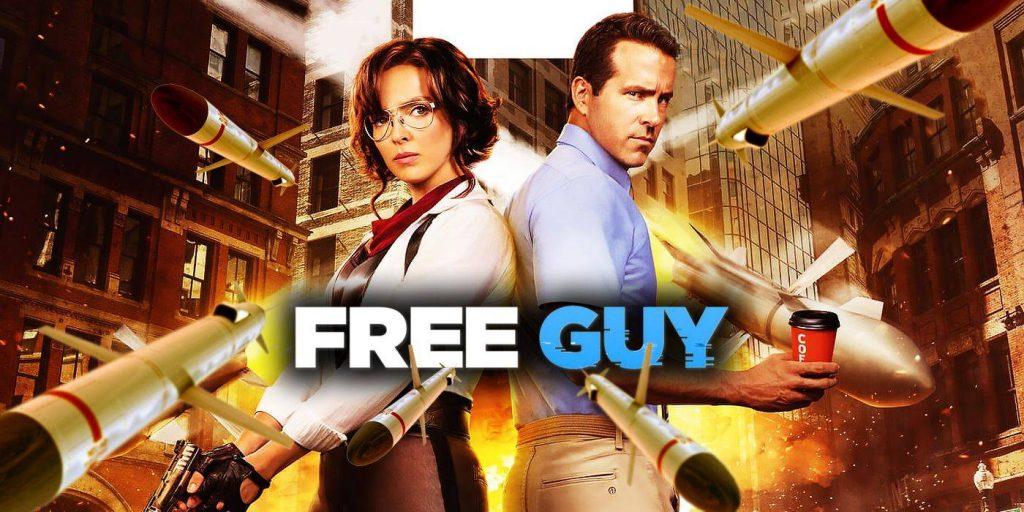 فیلم مرد آزاد