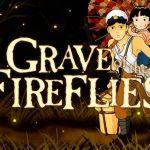 نقد انیمیشن مزار کرم های شب تاب | Grave of the Fireflies