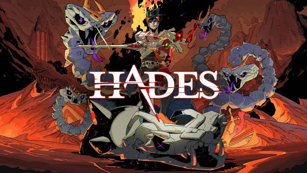 بازی Hades