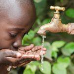 درک اهمیت صرفه جویی در مصرف آب