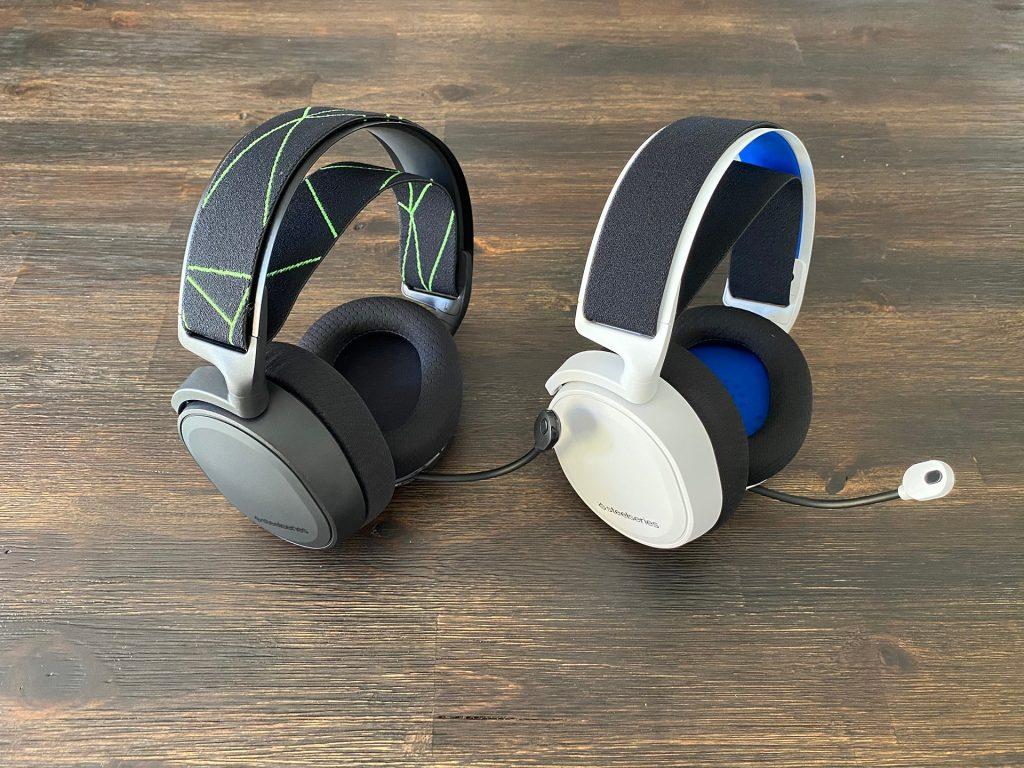 هدست SteelSeries Arctis 7X Wireless