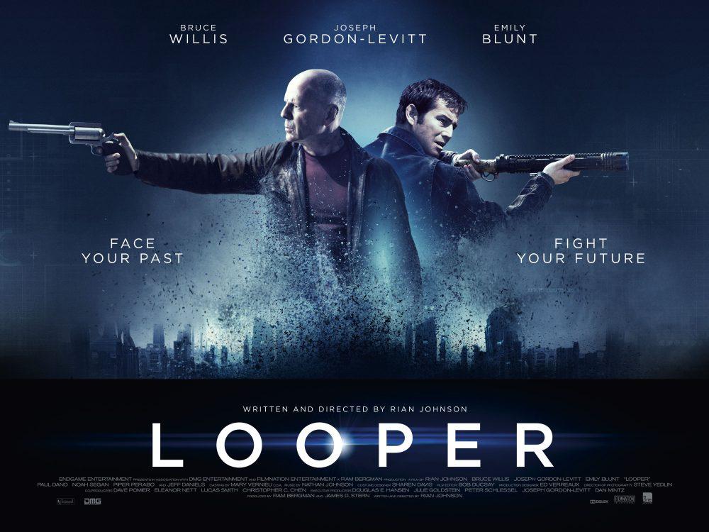 فیلم لوپر