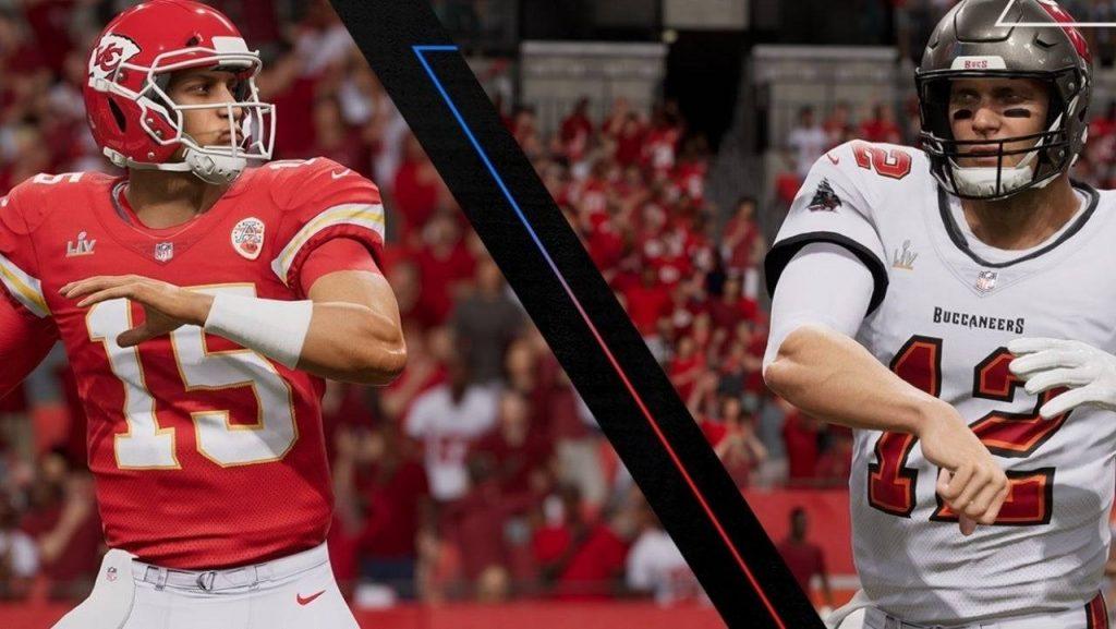 بازی Madden NFL 22