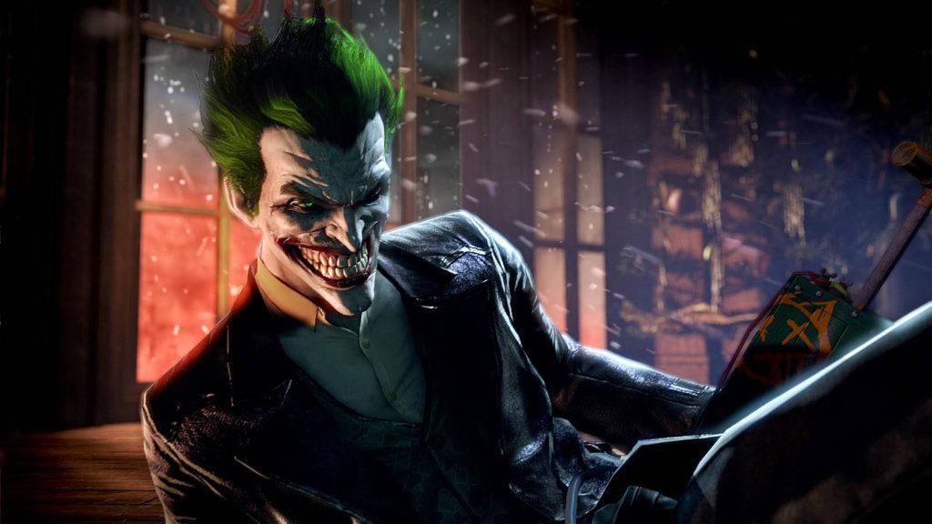 بازی Batman: Arkham Origins