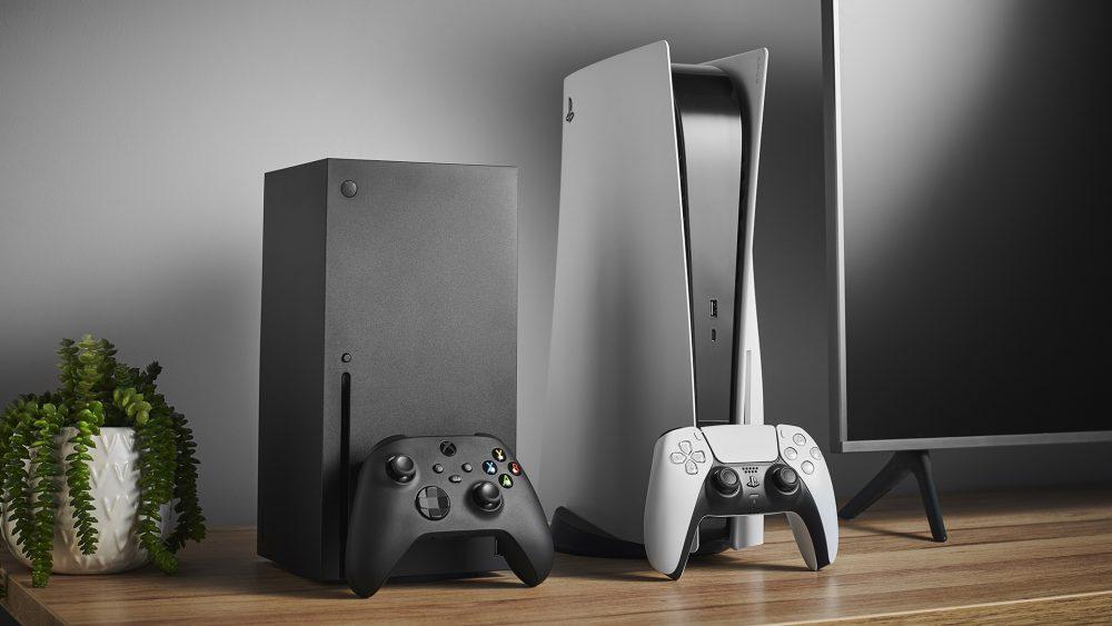 مقایسه کامل PS5 در مقابل Xbox Series X