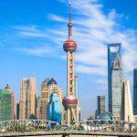 تاریخ و معماری مرکز مالی جهانی شانگهای